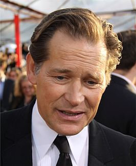 James Remar in 2010