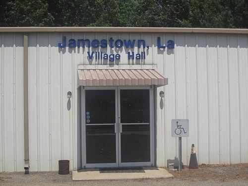 Jamestown chiropractor