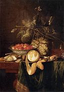 Jan Davidsz. de Heem - Still-Life with a Peeled Lemon - WGA11270.jpg