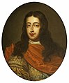 Jan de Baen - William III (1650–1702), as a Young Man NTI DYP 453821.jpg