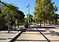 Jardí del Nou Campus, València.JPG