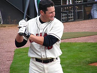 Pittsburgh Panthers baseball - Jason Conti spent five years in the Majors with the Diamondbacks, Rays, Brewers, and Rangers