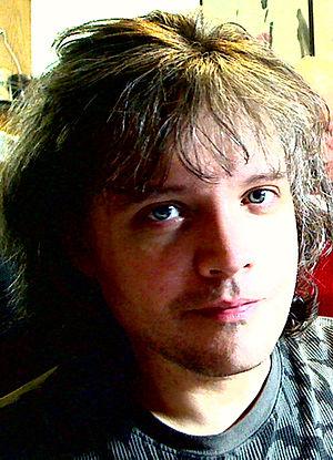 Jason V. Brock - Jason V Brock in 2013
