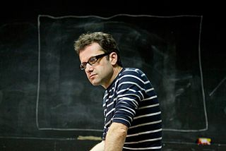 Javor Gardev Bulgarian film and stage director