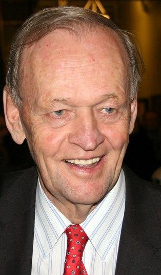 Jean Chrétien 2008