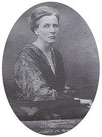 Jeanna Oterdahl 1918