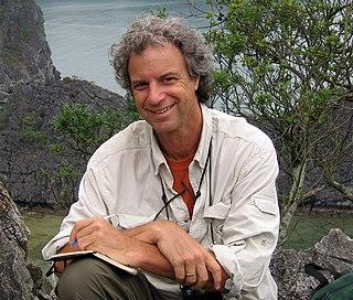 Jeff Greenwald travel writer