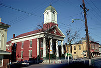 Jefferson County Courthouse, Charles Town.jpg