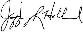 Jeffrey R. Holland - Image: Jeffrey R. Holland signature