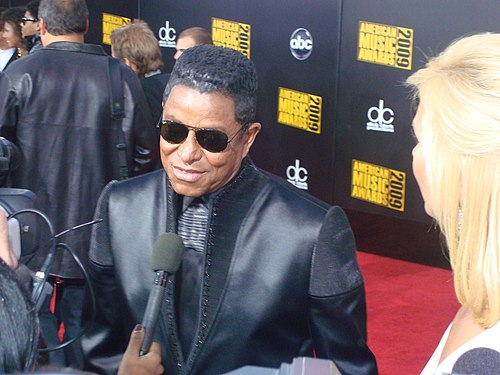 His turn: Jermaine Jackson has book deal