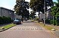 Jerusalem Heseveld Nijmegen Ligusterstraat.jpg