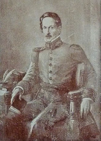 Joaquín Acosta - Image: Joaquin Acosta (cropped)