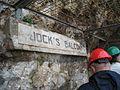 Jock's Balcony - tunnel in Gibraltar 2008 058.jpg