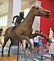 Jockey of Artemision - National Archaeological Museum, Athens by Joy of Museum - 1.jpg