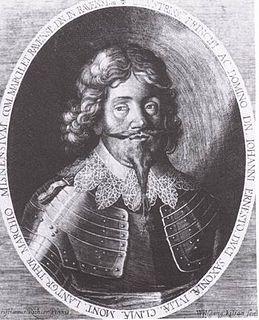 John Ernest, Duke of Saxe-Eisenach Duke of Saxe-Coburg-Eisenach