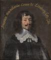 Johann Maximilian von Lamberg, 1608-1682 - Nationalmuseum - 14923.tif