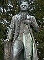 Johann Philipp Palm-Denkmal von Konrad Knoll in Braunau am Inn.jpg
