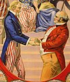 John Bull and Uncle Sam detail, The Great Rapprochement (cropped).jpg