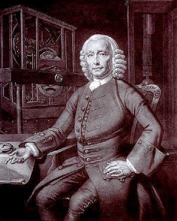John Harrison Uhrmacher