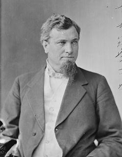 John I. Mitchell American politician