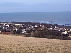 Johnshaven from A92.jpg