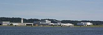 Joint Base Anacostia–Bolling - Joint Base Anacostia–Bolling