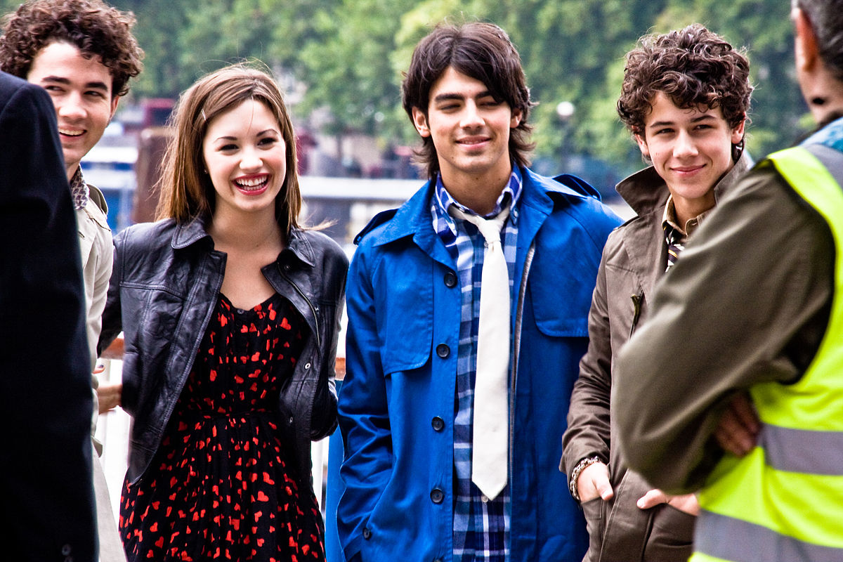 rock camp personals Camp rock is the soundtrack album from the disney channel original movie of the same name, released on june 17, 2008 full songs of the album were made available on .