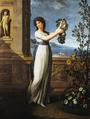 Joséphine as Venus by Andrea Appiani.png