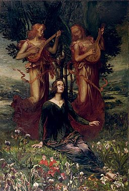 Joseph Middeleer - Inspiration Enchanting angels