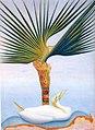 Joseph Stella palm-tree-and-bird.jpg