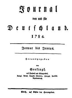 Journal von und für Deutschland 1784 Titel.jpg