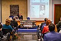 Juan José Laforet, VII Encuentro de Archiveros de Canarias 05.jpg