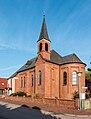 Juist, Kirche -Zu den heiligen Schutzengeln- -- 2014 -- 3468.jpg