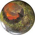 Jules Tavernier - 'Kilauea Volcano and Rain Forest'.jpg