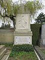 Julius Mannaberg grave, 2016.jpg