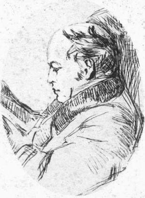 Julius von Mohl - Image: Julius Mohl, Porträt