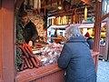 Julmarknad på Stortorget, Gamla stan, Stockholm, 2017c.jpg