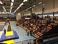 Junior-NM troppsturn 2017 Ringerike - Tilskuere.jpg