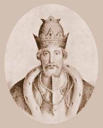 Yury of Moscow - Yury of Moscow