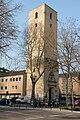 Köln Lutherkirche Martin-Luther-Platz.JPG