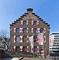 Kölnisches Stadtmuseum, Ostseite, Zeughausstraße-6097.jpg