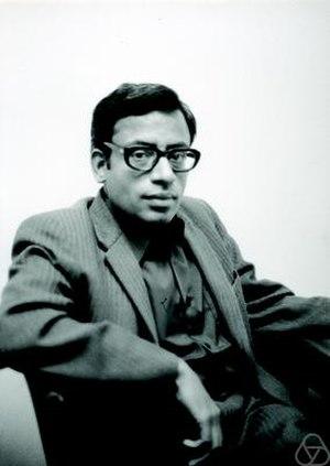 K. R. Parthasarathy (probabilist) - K. R. Parthasarathy