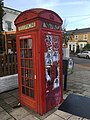 K2 Telephone Kiosk outside White Horse public house 1385733 (1).jpg