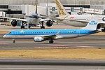 KLM Cityhopper, PH-EZZ, Embraer ERJ-190STD (44355259952).jpg