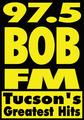 KSZR former logo (BOB FM).png