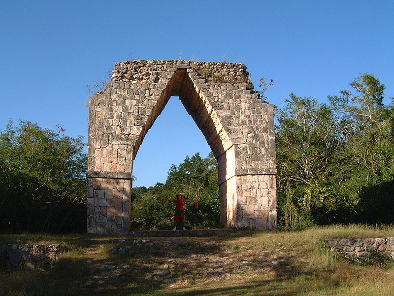 Cultura maya arquitectura for Civilizacion maya arquitectura