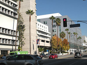 Kaiser Sunset Hospital in Los Angeles, CA