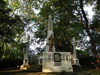 Battle of Kakarong de Sili - Image: Kakarongjf