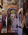 Kakopetria Kirche Agios Nikolaos tis Stegis Innen Fresken 2.jpg