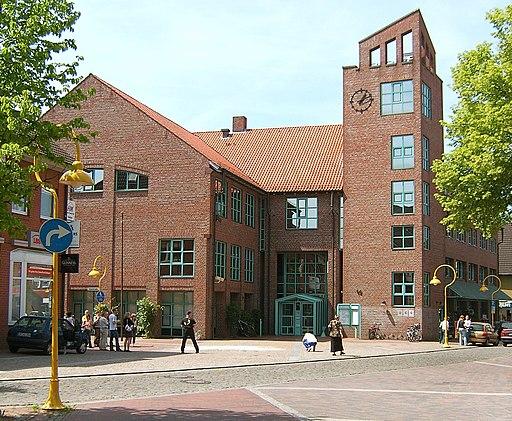 Kaltenkirchen rathaus